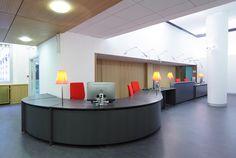 Innenarchitektur Koblenz http ukw innenarchitekten de stadtbibliothek koblenz