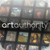 Art Authority for iPad. Look up artists, periods of art, styles of art and find out which works of art are in a museum near you. Rec. by Heather at Only Passionate Curiosity.