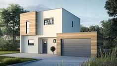 maison toiture terrasse - Recherche Google