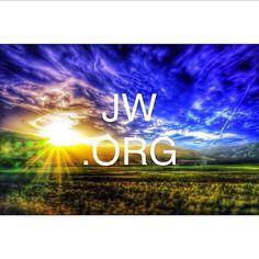 Instagram photo by @jehovahs_witness_jw via ink361.com