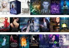 #WIN up to 10 of the best YA books based on Greek mythology! #GIVEAWAY https://wn.nr/gkfBfv