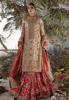 Asim-Jofa-Bridal-Collection-2017-3 – PK Vogue