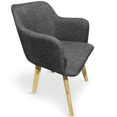 Chaise pas cher on pinterest meuble industriel pas cher design pas cher an - Chaise beige pas cher ...