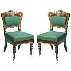Meer dan 1000 idee n over antieke stoelen op pinterest stoelen antiek en fauteuils - Chair antieke ...