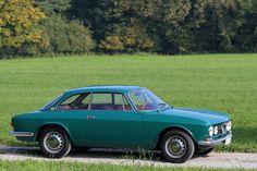 Alfa Romeo 1750 GT Veloce 1967