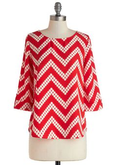 Chevron Is The New It Print – Home Styles And Fashion (including plus size)