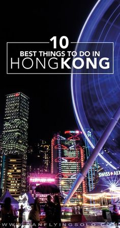 Looking to enjoy Luxury for Less in Hong Kong? Check out these tips...