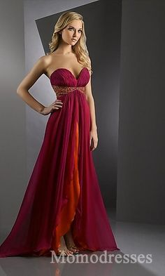 Fashion Evening Dresses momodresses25421