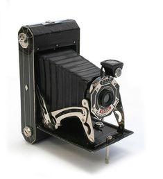 1930's Kodak camera