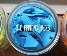 Entering the world of 3d printing can be a little intimidating for a non-engineer or young gun trying to earn his salt. This instructable will give yo... #3dprintingprojects #3dprintingideas
