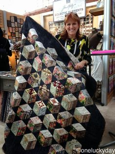 One Lucky Day: Eclectic Elements 2 Fabric