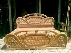 Wooden bed designs Welcome to our channel Home modern info In this video we are showing different beautiful new bed designs which will be helpful for making . Latest Wooden Bed Designs, Latest Door Designs, New Bed Designs, Wooden Sofa Set Designs, Double Bed Designs, Wood Bed Design, Wooden Door Design, Wooden Doors, Bed Designs In Wood