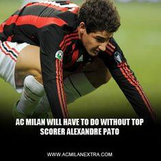 AC Milan Alexandre Rodrigues da Silva...