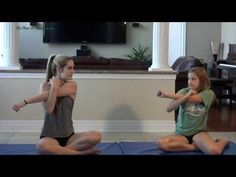 elbow stands  gymnastics tutorial  how to do an elbow