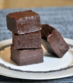 Sweetened condensed milk fudge from baking bites - I've been making fudge this way for 10yrs, it's awesome!