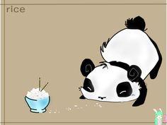 Panda chibi - Szukaj w Google