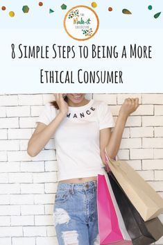 Australians produce about 50 million tonnes of waste every year (an average of over per person). Try these 8 tips to being a more ethical consumer. Biodegradable Plastic, Biodegradable Products, Plastic Food Packaging, The Make, How To Make, Habitat Destruction, Driving Force, Palm Oil