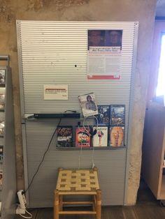 El cine europeo está de luto: Fallecieron Milos Forman y Vittorio Taviani. En la Biblioteca podéis encontrar sus películos dentro de la Sección de Música y Cine- CINE DE AUTOR; así como obras sobre su cine. Tired Man, Home Appliances, Let It Be, News, Movies, House Appliances, Appliances
