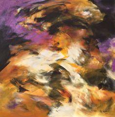 Artist : Paloma Rodríguez / Title : Tantos Sueños Que No Acaban / Dimensions : 140 x 140 cms / Technique : Acrylic On Canvas / Price : MXN $42,000 / Status : Available / Year : 2016