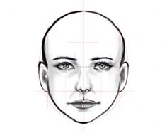 how to draw face step 3 drawing stuff pinterest draw faces