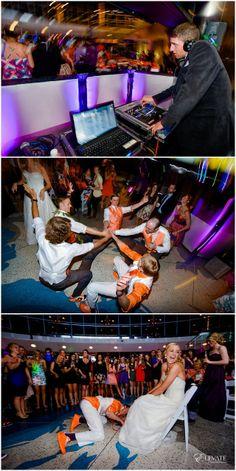 soccer-orange-purple-denver-wedding_0063 #DU #soccer #Wedding #elevatephotography #orange #purple #denverwedding #coloradowedding #weddingphotographer #weddingphotography #cablecenter