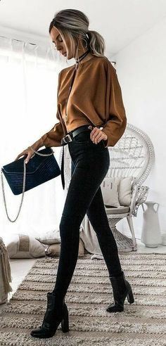 20 Casual Fall Outfits Ideas for Women Fashionista Trends 20 . - 20 Casual Fall Outfits Ideas for Women Fashionista Trends 20 Casual Fall Outfits Ideas for Women Fashionista Trends – Lifestyle Spunk Source by thingslabwork - Casual Chic Outfits, Casual Fall Outfits, Classy Casual, Casual Winter, Casual Shoes, Classy Ideas, Trendy Outfits, Winter Outfits For Work, Classy Chic