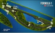 Get your tickets to the 2014 Canadian Grand Prix at Circuit Gilles Villeneuve on June 6-8 #F1