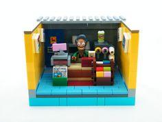 Image result for lego minifigure vignette