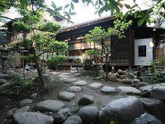 tokyo heritage hostel