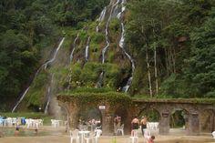los termales de santa rosa colombia   termales de santa rosa de cabal, cerca Pereira, Colombia