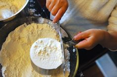 Must Try Homemade Playdough for Christmas