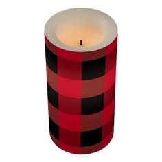 Shop Buffalo plaid flameless candle created by stickywicket. Plaid Christmas, Country Christmas, Buffalo Check Christmas Decor, Cabin Christmas, Buffalo Print, Buffalo Plaid, Plaid Bedroom, Plaid Wedding, Plaid Decor
