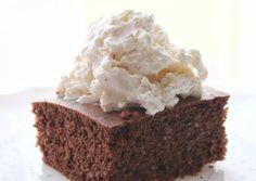 Diós csokis kocka (cukormentes és teljes kiőrlésű) | Liza (Kókuszos Lány) receptje - Cookpad receptek Sweets, Cukor, Dios, Gummi Candy, Candy, Goodies, Treats, Deserts