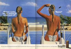 GREEN BOOKS: New Yorker Ads 4. | STUFF FROM THE LOFT. Sun Tan Oil, Car Boot Sale, Great Ads, Green Books, Richard Avedon, Studio 54, Creative Advertising, Copywriting, New Books