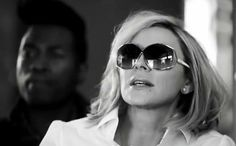 Kim Cattrall - IRIS Campaign 'behind the scenes' Make-Up & Hair by K. Fortune