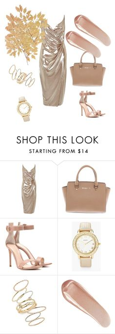 """""""Esmeralda"""" by anjola112 on Polyvore featuring River Island, Michael Kors, Gianvito Rossi, Chico's, BP. and NARS Cosmetics"""
