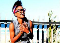 """Latoya Buthelezi (known as Toya Delazy) is from Durban! Our very own extremely talented South African :D She describes herself as """"crazy i. African, Shit Happens, Celebrities, Music, Youtube, Celebs, Muziek, Foreign Celebrities, Musik"""