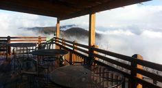 Mountain View Restaurant, Little Switzerland