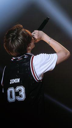 BTS || Jimin wallpaper for phone