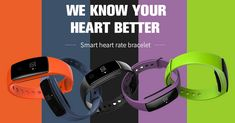 Enter for your chance to win the Luoka V055 Smartband. Works with Android or iOS to monitor: Time, Heart Rate, Pedometer, Calories, Milage, WeRun, Call Alerts, Message Alerts, Sleep Activity, Alarm.
