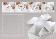 Packaging para CD