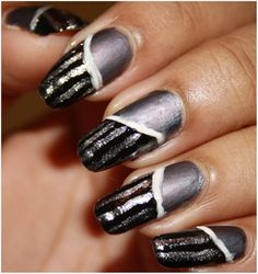 40 Fab Nail Art Designs & Styles for the Beginners with Tips