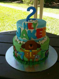 Toddler Birthday Cakes, Novelty Birthday Cakes, 2 Birthday Cake, First Birthday Parties, Birthday Party Decorations, First Birthdays, Birthday Ideas, 4th Birthday, Birthday Invitations