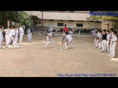 Recreation Games for Children's....Snatch the kerchief/ HARISHEDUCATION - YouTube
