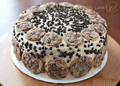 The Ultimate Collection of Chocolate Chip Cookie Dough Dessert Recipes