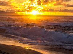 Sunset Beach, Oahu, HI