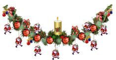 Gifs Comments and Graphics :: Bars Natalinas Merry Christmas Gif, Merry Christmas My Friend, Christmas Pictures, Christmas Greetings, Christmas And New Year, Winter Christmas, Christmas Time, Christmas Wreaths, Christmas Bulbs