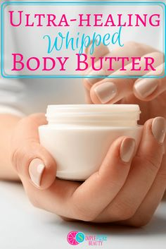 If you need a healing, moisturizing, and elegant body butter, I have your DIY recipe. The combo of essential oils and butters feels and smells great.