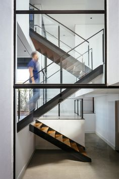 diseo de escaleras de hierro y madera