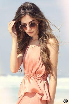 zerouv womens oversize round vintage sunglasses 8370 I want a pair like these!